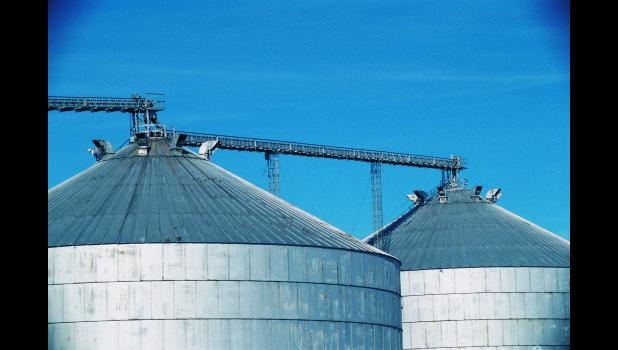 Grain Bin Safety Week is Feb. 19-25