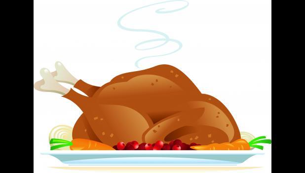 Make sure your turkey is safe!